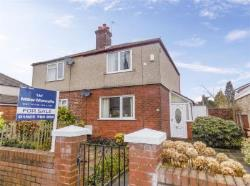 Semi Detached House For Sale  Warrington Cheshire WA2