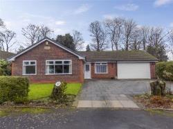 Detached Bungalow For Sale  Winwick Cheshire WA2