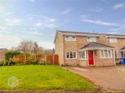 Detached House For Sale  Birchwood Greater Manchester WA3