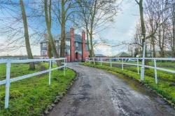 Detached House For Sale  Lowton Greater Manchester WA3