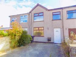 Terraced House For Sale  Lowton Greater Manchester WA3