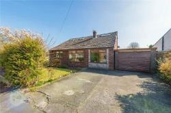 Detached House For Sale  Glazebury Greater Manchester WA3