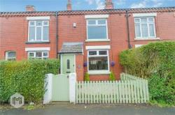 Terraced House For Sale  Culcheth Greater Manchester WA3