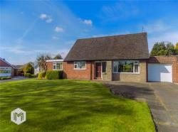 Detached House For Sale  Culcheth Greater Manchester WA3
