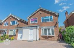 Detached House For Sale  Astley Greater Manchester M29