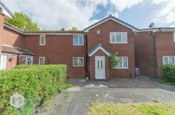 End Terrace House For Sale  Birchwood Greater Manchester WA3