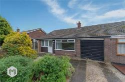 Semi - Detached Bungalow For Sale  Golborne Greater Manchester WA3