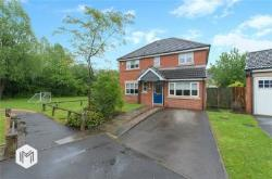 Detached House For Sale  St Helens Merseyside WA9