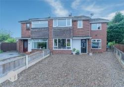 Semi Detached House For Sale  Culcheth Greater Manchester WA3