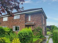 Semi Detached House For Sale  Mee Brow Greater Manchester WA3