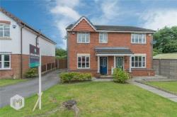 Semi Detached House For Sale  Astley Greater Manchester M29