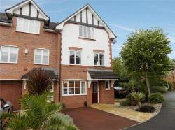 Detached House For Sale  Winwick Cheshire WA2