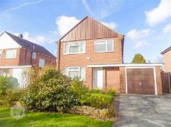 Detached House For Sale  Culcheth, Warrington Greater Manchester WA3
