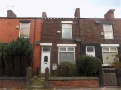 Terraced House For Sale  Blackrod Greater Manchester BL6