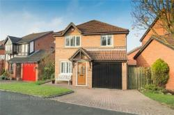 Detached House For Sale  Horwich Greater Manchester BL6