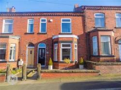 Terraced House For Sale  Horwich Greater Manchester BL6