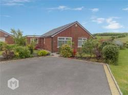 Detached Bungalow For Sale  Horwich Greater Manchester BL6