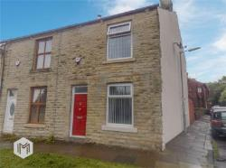 End Terrace House For Sale  Horwich Greater Manchester BL6