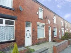 Terraced House For Sale  Great Lever Greater Manchester BL3