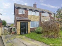 Semi Detached House For Sale  Kearsley Greater Manchester BL4