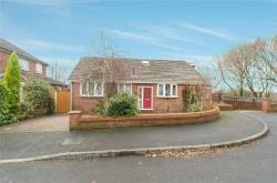 Detached Bungalow For Sale  Bolton Greater Manchester BL4