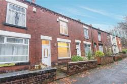 Terraced House For Sale  Burnden Greater Manchester BL3