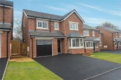 Detached House For Sale  Great Lever Greater Manchester BL3