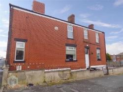 Flat For Sale  Farnworth Greater Manchester BL4