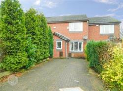 End Terrace House For Sale  Farnworth Greater Manchester BL3