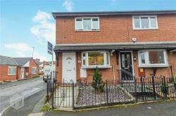End Terrace House For Sale  Farnworth Greater Manchester BL4