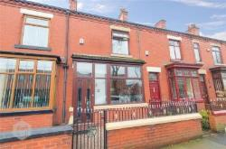 Terraced House For Sale  Farnworth Greater Manchester BL4