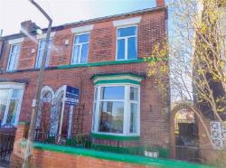 Semi Detached House For Sale  Farnworth Greater Manchester BL4