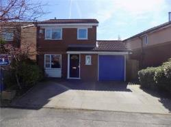 Detached House For Sale   Greater Manchester BL4