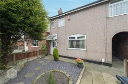 End Terrace House For Sale  Kearsley Greater Manchester BL4