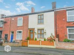 Terraced House For Sale  Kearsley Greater Manchester BL4