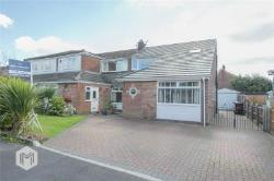 Semi Detached House For Sale  Little Lever Greater Manchester BL3