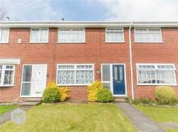 Terraced House For Sale  Darcy Lever Greater Manchester BL3