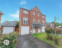 Terraced House For Sale  Little Lever Greater Manchester BL3