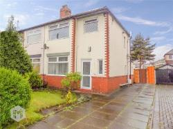Detached House For Sale  Farnworth Greater Manchester BL4