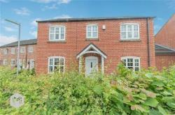 Detached House For Sale  Darcy Lever Greater Manchester BL3