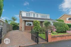 Detached House For Sale  Kearsley Greater Manchester BL4