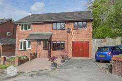 Semi Detached House For Sale  Manchester Greater Manchester M26