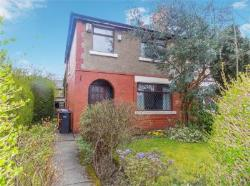Semi Detached House For Sale  Farnworth, Bolton Greater Manchester BL4