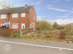 End Terrace House For Sale  Kearsley, Bolton Greater Manchester BL4