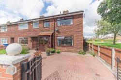 Semi Detached House For Sale  Manchester Greater Manchester M38