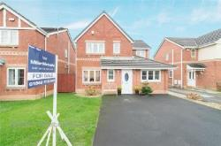 Detached House For Sale  Hindley Green Greater Manchester WN2