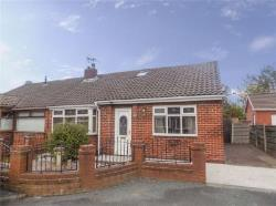 Semi - Detached Bungalow For Sale  Hindley Green Greater Manchester WN2