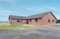 Detached Bungalow For Sale  Leigh Greater Manchester WN7