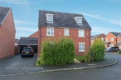 Detached House For Sale  Abram Greater Manchester WN2