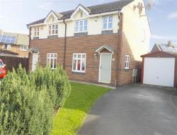 Semi Detached House For Sale  Ince Greater Manchester WN2